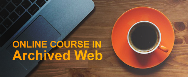 Online Course in Archived Web